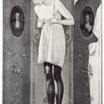 Vintage Stockings – an image and film history