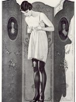1914 stockings