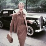 Vintage Vogue -1950's -Part One