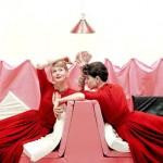 Vintage Vogue – 1950's