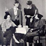 Recession Fashion – 1930's