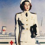 1940's Fashion – Waves – Women in the US Navy