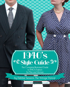 1940's-Style-Guide