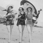 Vintage Swimwear and Bathing Beauties – 1900's – 1920's