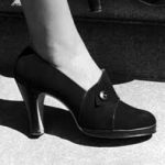 1930's Fashion – Womens Shoe Styles