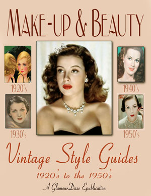 Make-up-and-Beauty---Vintage-Guides
