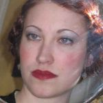 1930's Makeup Revisited