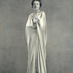 Vintage Fashion Show – 1930's Evening Dresses