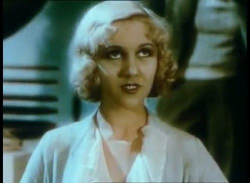 goodnight sweetheart - 1930s fashion film in color
