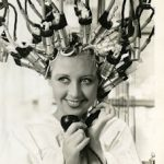 1930's fashion – Vintage Hair Salon 1934