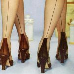 1940's Shoes – A Vintage Shopping Guide