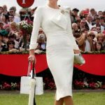 1930's Fashion Dress a Winner at Galway Races !