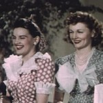1940's Fashion – Vintage Summer Dress show