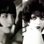 1920's It Girls – Louise Brooks and Clara Bow