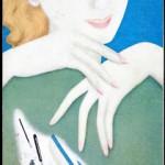 Shiseido – The 1930's Japanese Beauty Culture