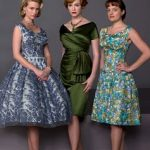 Get the Mad Men Look