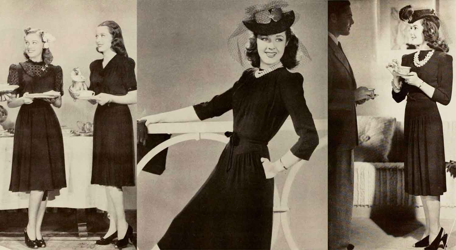 1930s Hat Fashion History. Hairstyle Pictures Pert Hats Snood 78