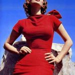 1950's Fashion Secrets – The Body Beautiful