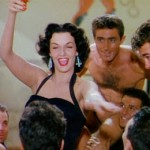 Jane Russell and that infamous Bra !