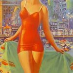 Vintage Swimwear – Be a Retro Bathing Beauty