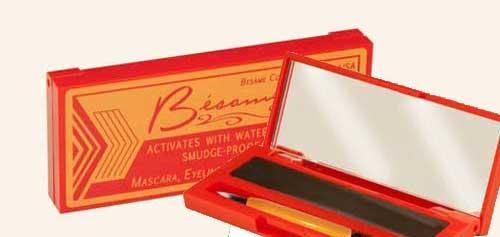 Besame-Cosmetics---1932 cake-mascara