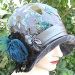 Vintage Hats – Made to order !