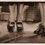 Gorgeous Shoe Fashions ( Vintage Film 1936 )