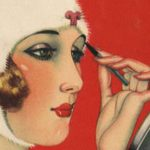 An Original Flappers Guide to 1920's Make-up.