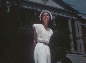 1940s-white-dress-and-boxy-jacket