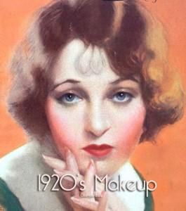 1920's-Flapper-Makeup