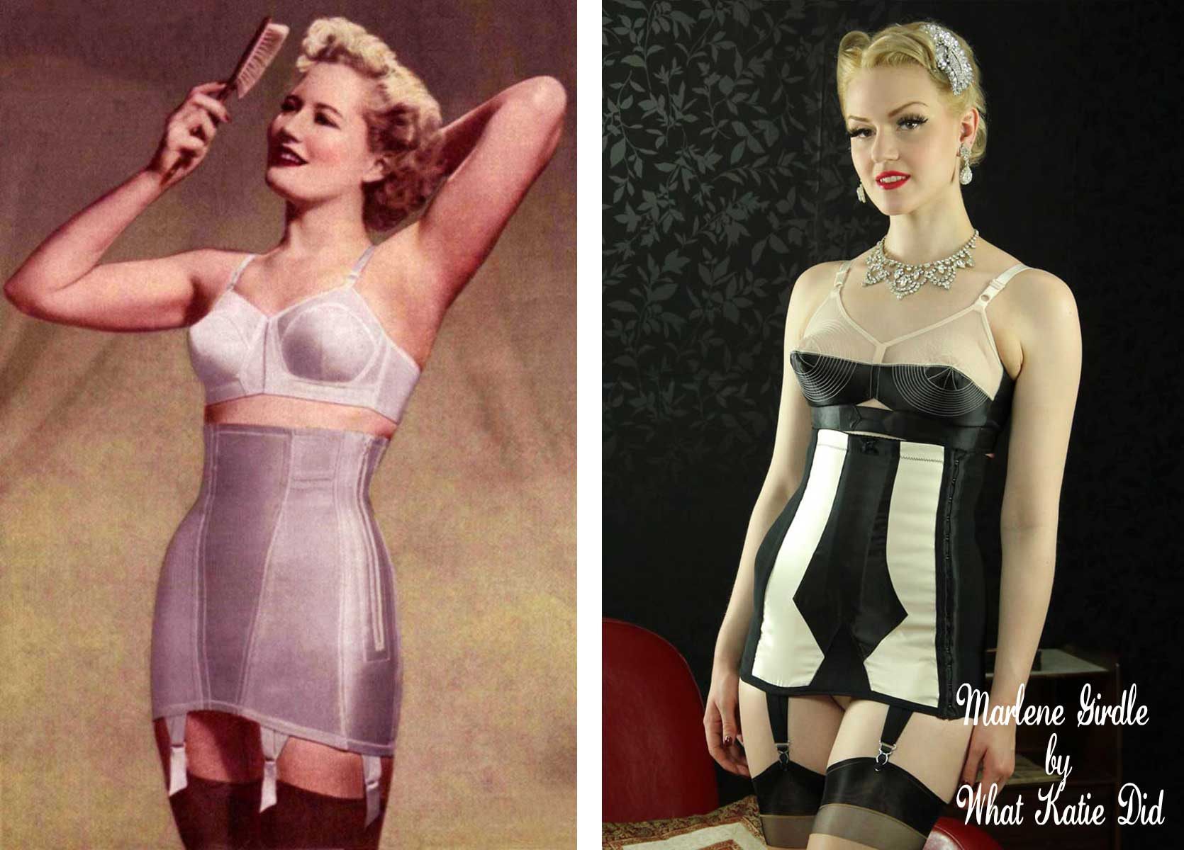 easy guide to a 1940s womans dress amp style glamour daze
