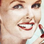 1950's Make-up Fashion – Lovely Lips masterclass.