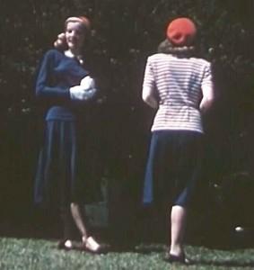 The-1940's-Midi-Dress