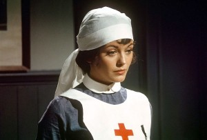 WW1 Red Cross Nurse uniform - Upstairs Downstairs