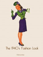 The-1940s-fashion-look