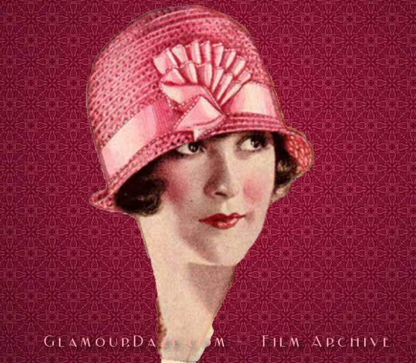 By 1929, with longer hairstyles back in fashion again – the Cloche ...