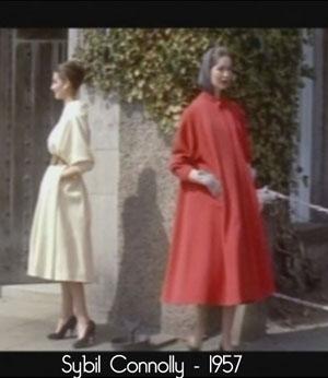 1950s-fashion-Show---sybil-connolly-dressA