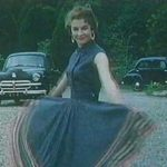 Rare 1950's Fashion Film from Ireland