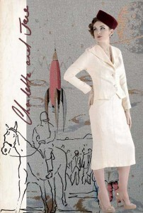 Charlotte-and-Jane-Irish-vintage-fashion-house---2012-Spring-Summer-outfit