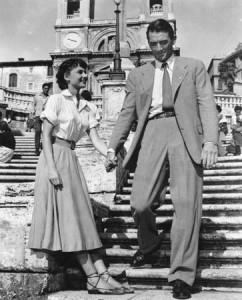 audrey-hepburn---roman-holiday - edith head