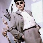 Edith Head – Hollywood's Infamous Costume Designer