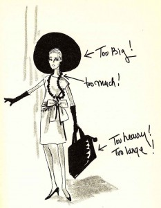 Edith-Head - How to Dress