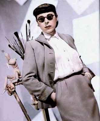 e24029d797b3 Edith Head - Hollywood's Greatest Designer