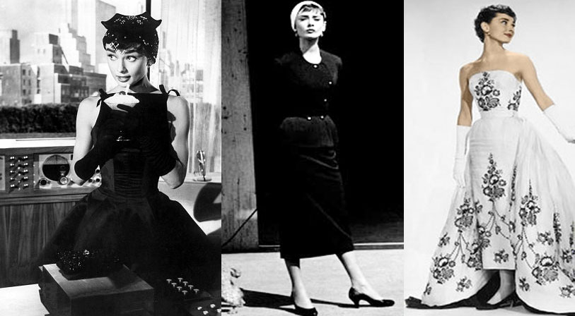 The First Notable Fashion Hollywood Designers