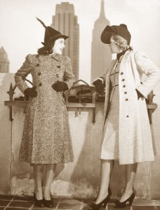 1930s-dress-fashion-line