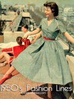 1950s-fashion-line