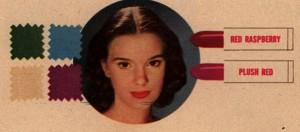 1940s makeup-color-chart---Medium-Blonde