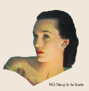 1940s makeup-color-chart---Brunette2
