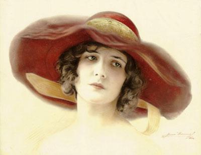 History of Womens fashion -1900 to 1969  314c641092b