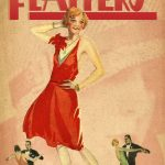 The Flapper By Dorothy Parker